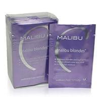 Malibu C weekly brightener