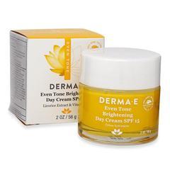 Derma E Brightening Cream