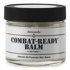 Combat-Ready Balm
