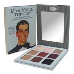 TheBalm Meet The Matte Trimony